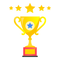 SEO-unlimited-Experience-Success-Icon